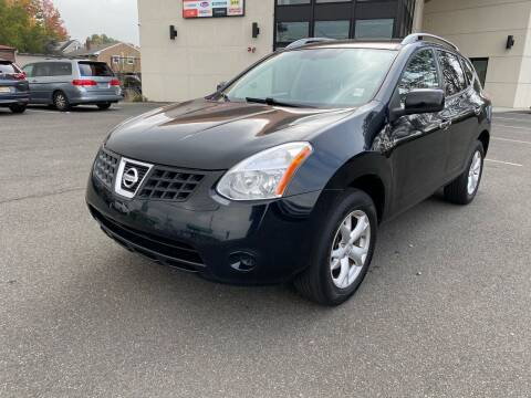 2010 Nissan Rogue for sale at MAGIC AUTO SALES in Little Ferry NJ
