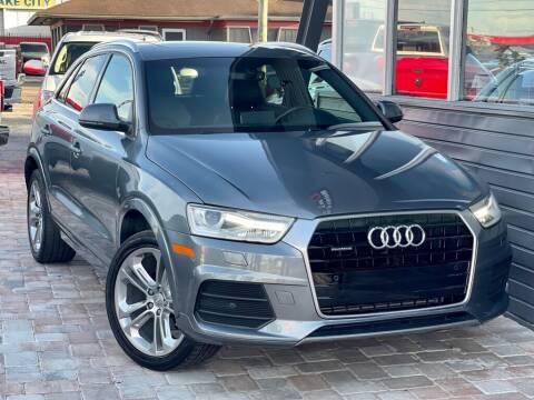 2016 Audi Q3 for sale at Unique Motors of Tampa in Tampa FL