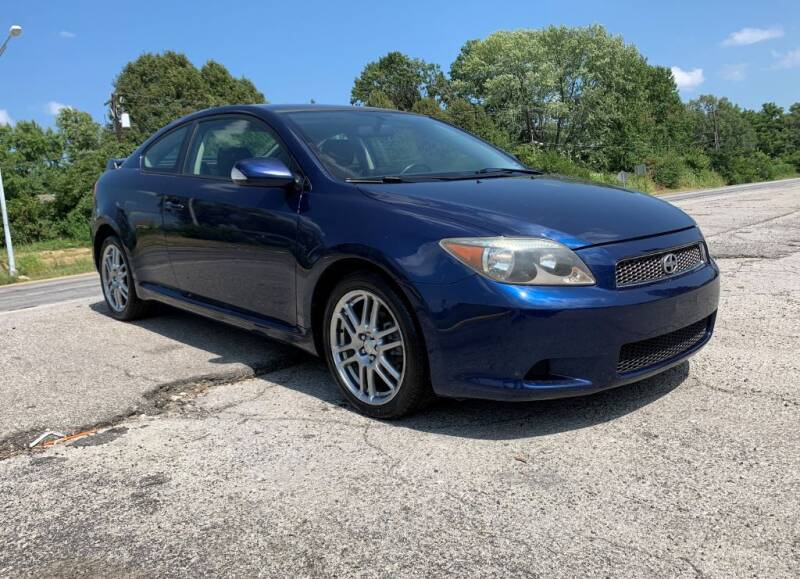 2005 Scion tC for sale at InstaCar LLC in Independence MO