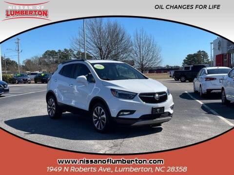 2019 Buick Encore for sale at Nissan of Lumberton in Lumberton NC