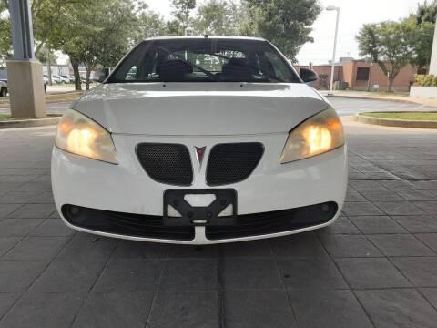 2007 Pontiac G6 for sale at Fredericksburg Auto Finance Inc. in Fredericksburg VA