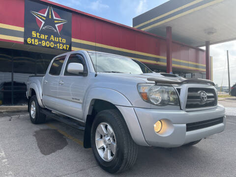 2010 Toyota Tacoma for sale at Star Auto Inc. in Murfreesboro TN