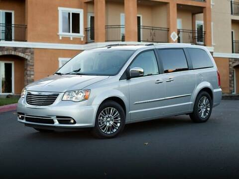 2016 Chrysler Town and Country for sale at BuyFromAndy.com at Hi Lo Auto Sales in Frederick MD