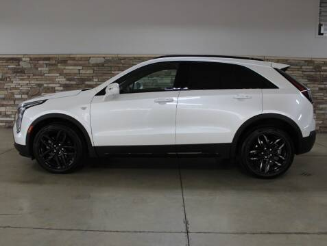 2019 Cadillac XT4 for sale at Bud & Doug Walters Auto Sales in Kalamazoo MI