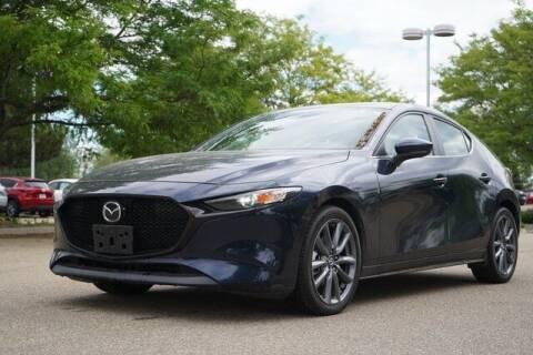 2019 Mazda Mazda3 Hatchback for sale at COURTESY MAZDA in Longmont CO