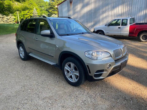2011 BMW X5 for sale at Dave's Auto & Truck in Campbellsport WI