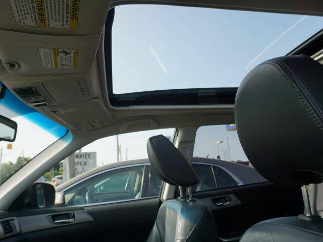 2009 Subaru Forester 2.5 XT - Chelsea MI