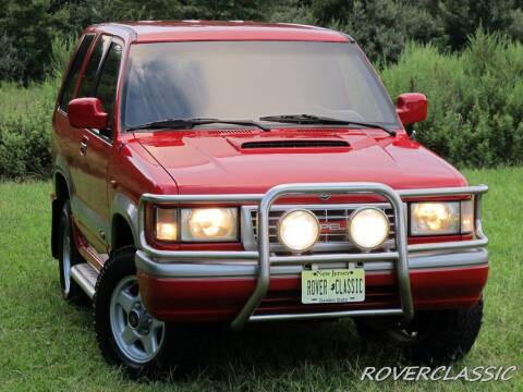 1993 Isuzu Trooper II for sale at Isuzu Classic in Cream Ridge NJ