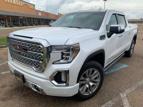 2019 GMC Sierra 1500 for sale at The Auto Toy Store in Robinsonville MS