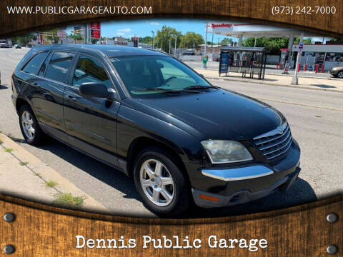 2006 Chrysler Pacifica for sale at Dennis Public Garage in Newark NJ