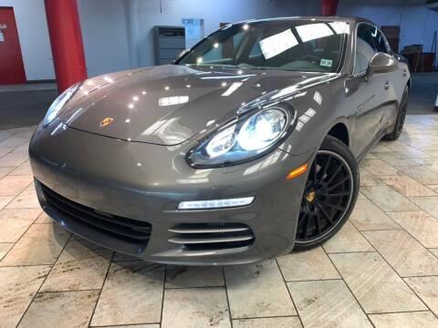 2016 Porsche Panamera for sale at EUROPEAN AUTO EXPO in Lodi NJ