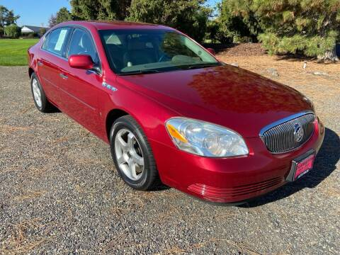 2008 Buick Lucerne for sale at Clarkston Auto Sales in Clarkston WA