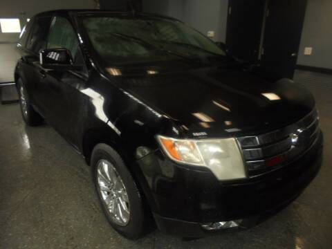 2008 Ford Edge for sale at Settle Auto Sales STATE RD. in Fort Wayne IN