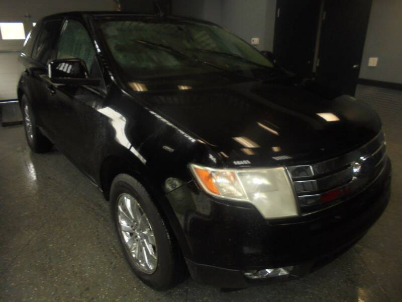 2008 Ford Edge for sale at Settle Auto Sales TAYLOR ST. in Fort Wayne IN