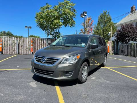 2010 Volkswagen Routan for sale at True Automotive in Cleveland OH