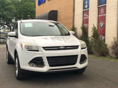 2014 Ford Escape for sale at Auto Imports in Houston TX