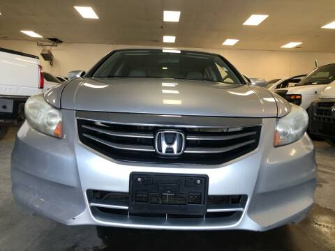 2011 Honda Accord for sale at Ricky Auto Sales in Houston TX