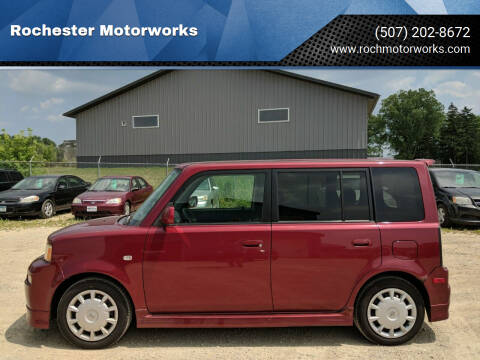 2006 Scion xB for sale at Rochester Motorworks in Rochester MN