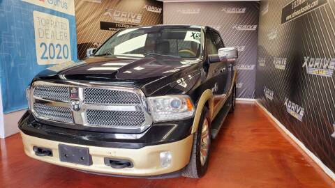 2013 RAM Ram Pickup 1500 for sale at X Drive Auto Sales Inc. in Dearborn Heights MI