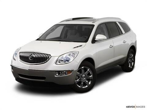 2008 Buick Enclave for sale at Jamerson Auto Sales in Anderson IN