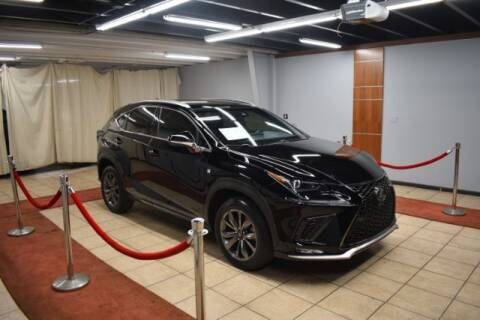 2019 Lexus NX 300 for sale at Adams Auto Group Inc. in Charlotte NC