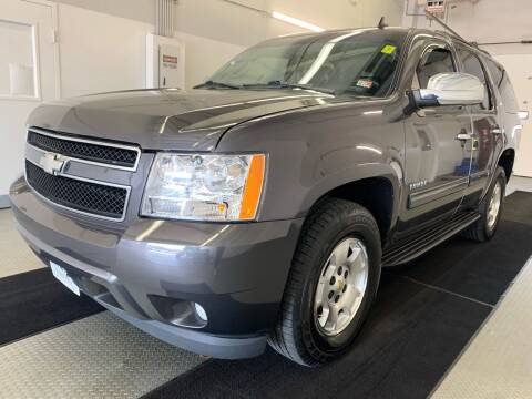 2010 Chevrolet Tahoe for sale at TOWNE AUTO BROKERS in Virginia Beach VA