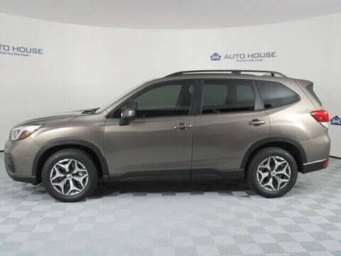 2020 Subaru Forester for sale at MyAutoJack.com @ Auto House in Tempe AZ