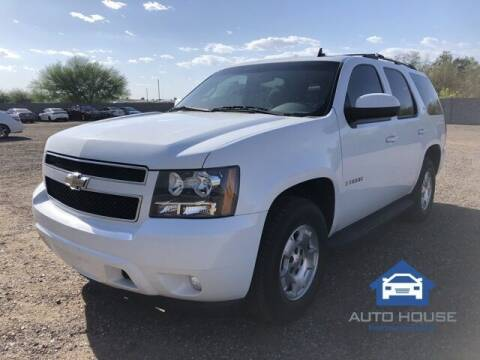 2009 Chevrolet Tahoe for sale at MyAutoJack.com @ Auto House in Tempe AZ