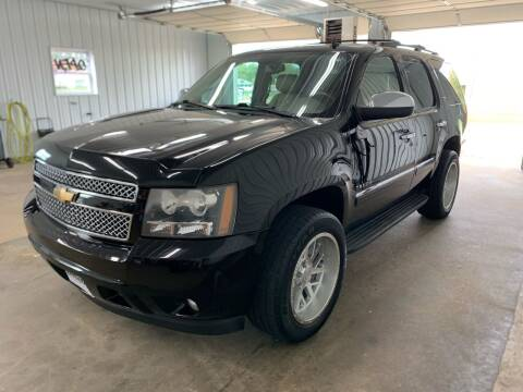 2011 Chevrolet Tahoe for sale at Bennett Motors, Inc. in Mayfield KY