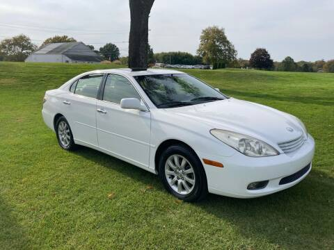 2004 Lexus ES 330 for sale at Good Value Cars Inc in Norristown PA