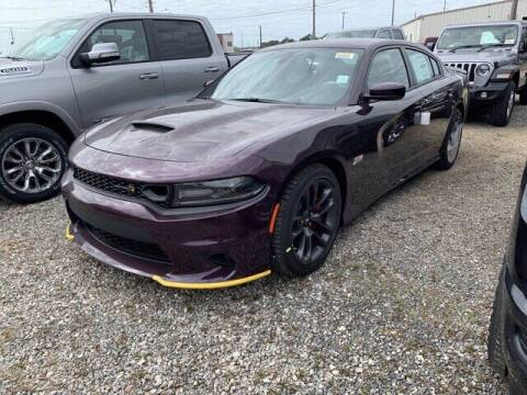 2021 Dodge Charger for sale at CROWN  DODGE CHRYSLER JEEP RAM FIAT in Pascagoula MS