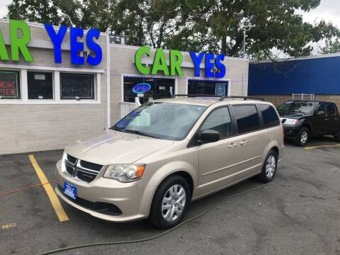 2013 Dodge Grand Caravan for sale at Car Yes Auto Sales in Baltimore MD