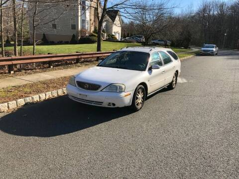 2004 Mercury Sable for sale at Bricktown Motors in Brick NJ