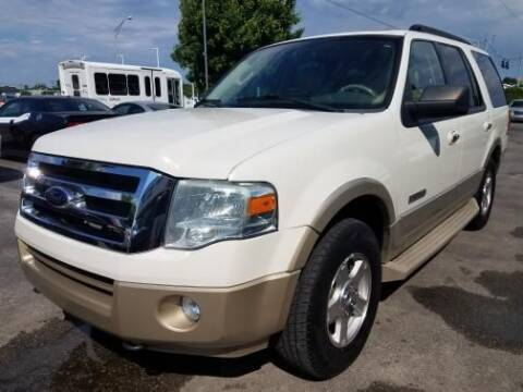 2008 Ford Expedition for sale at Tri City Auto Mart in Lexington KY