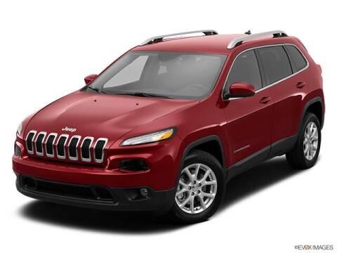 2014 Jeep Cherokee for sale at Jo-Dan Motors - Buick GMC in Moosic PA