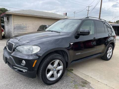 2009 BMW X5 for sale at Pary's Auto Sales in Garland TX