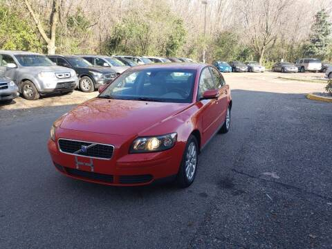 2005 Volvo S40 for sale at Fleet Automotive LLC in Maplewood MN