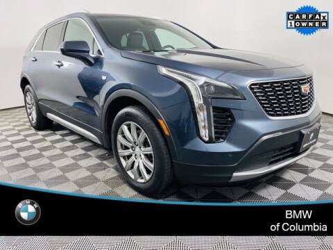 2020 Cadillac XT4 for sale at Preowned of Columbia in Columbia MO