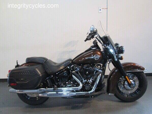 2019 Harley-Davidson Heritage Softail Classic for sale in Columbus, OH