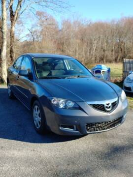 2007 Mazda MAZDA3 for sale at Best Choice Auto Market in Swansea MA