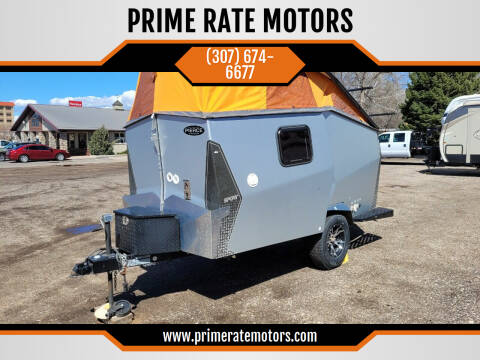 2015 Cricket Sport for sale at PRIME RATE MOTORS in Sheridan WY