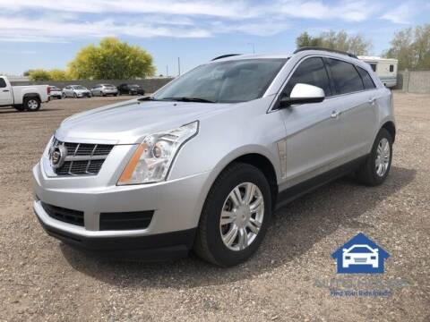 2011 Cadillac SRX for sale at AUTO HOUSE PHOENIX in Peoria AZ