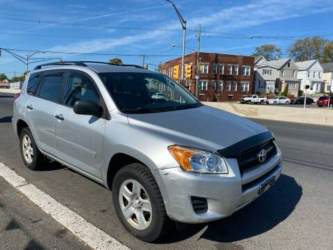 2009 Toyota RAV4 for sale at G1 AUTO SALES II in Elizabeth NJ