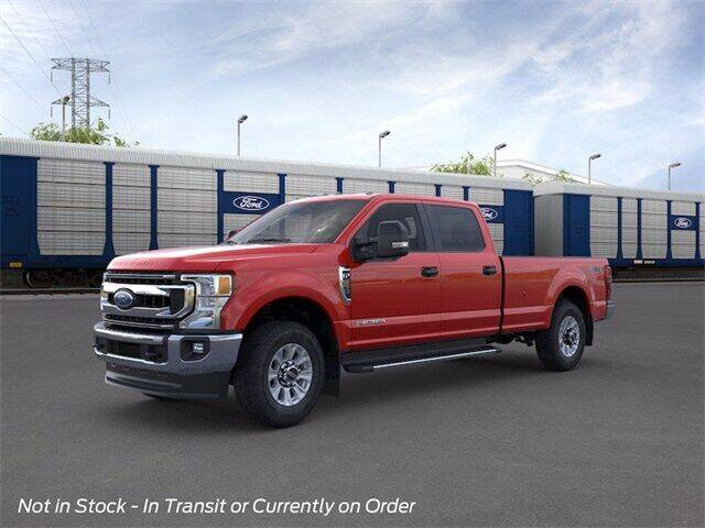 2022 Ford F-250 Super Duty for sale in Auburn, IN