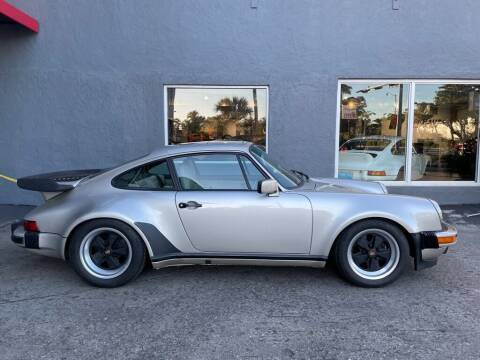 1989 Porsche 911 for sale at PARKHAUS1 in Miami FL