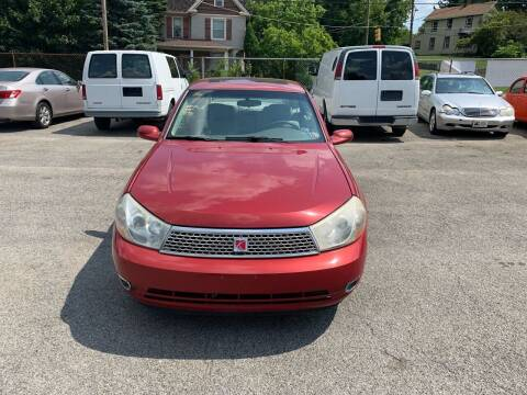 2003 Saturn L-Series for sale at Stan's Auto Sales Inc in New Castle PA