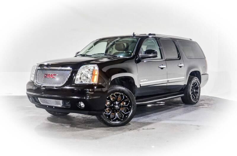2013 GMC Yukon XL for sale at CarXoom in Marietta GA