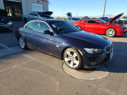 2009 BMW 3 Series for sale at A.I. Monroe Auto Sales in Bountiful UT