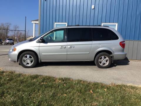 2007 Dodge Grand Caravan for sale at Autoplex in Sullivan IN