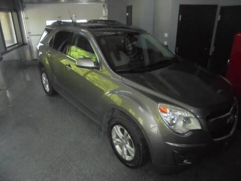 2012 Chevrolet Equinox for sale at Settle Auto Sales STATE RD. in Fort Wayne IN